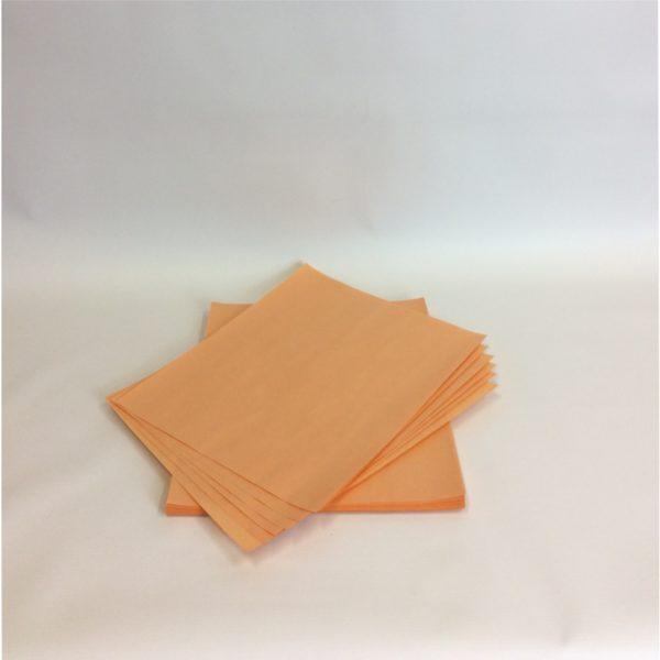 Peach 250x300mm Paper Sheets.1