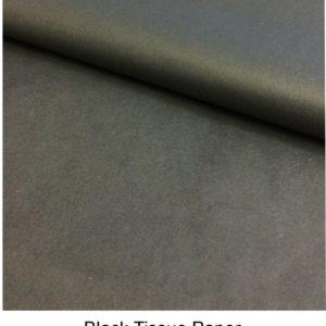 Black Tissue