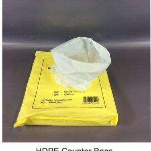 HD Pro-thene Bags