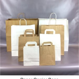 Paper Carriers
