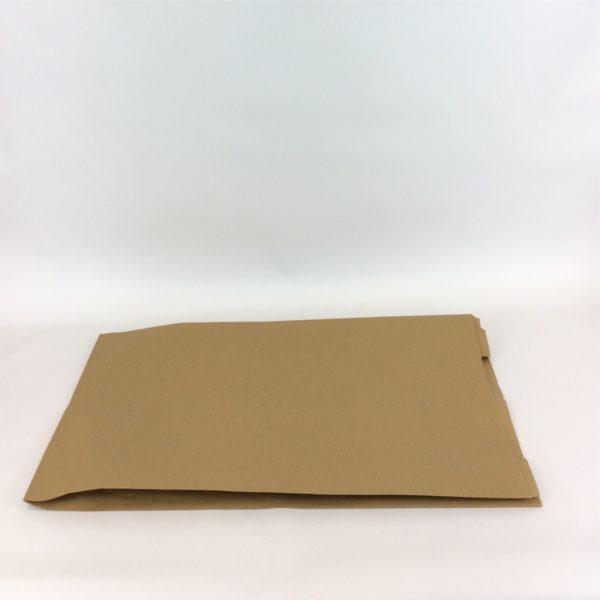 Brown Kraft Sack 366 x 510 x 660mm - 80gsm