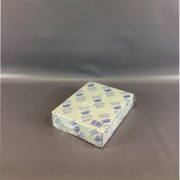 LDPE Foodgrade 200x250mm, 30mu, 8x10 inch clear bag