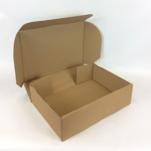 Large Mailing Box