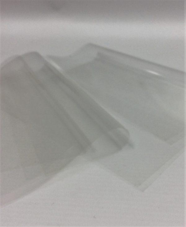 Polyprop Butcher Sheet 180x250mm