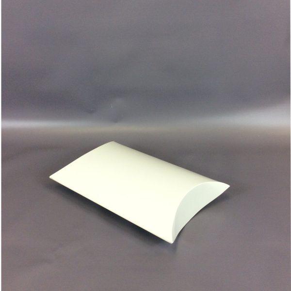 White Pillow Box Large