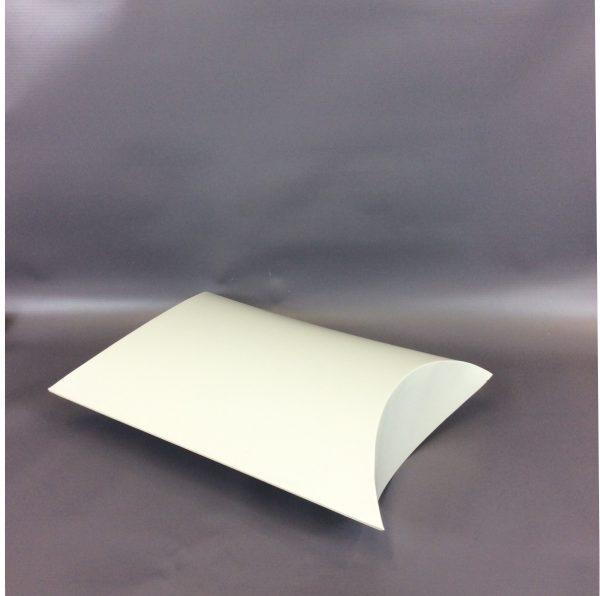 White Pillow Box Jumbo